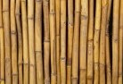 Nine Mile VIC Bamboo fencing 2