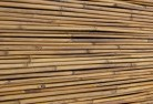 Nine Mile VIC Bamboo fencing 3