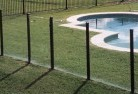 Nine Mile VIC Commercial fencing 2