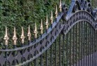 Nine Mile VIC Wrought iron fencing 11