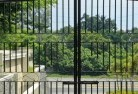 Nine Mile VIC Wrought iron fencing 5