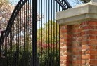 Nine Mile VIC Wrought iron fencing 7