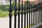 Nine Mile VIC Wrought iron fencing 8